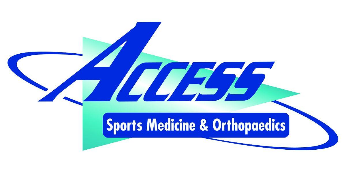 accesssportsmedicine Logo