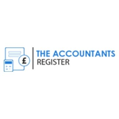 The Accountants Register Logo