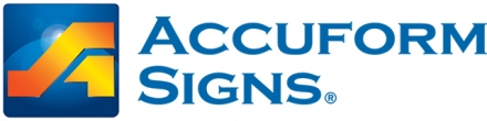 Accuform Signs Logo