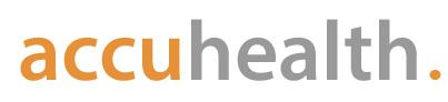 Accuhealth Technologies LLC Logo