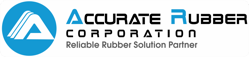 Accurate Rubber Corporation Logo