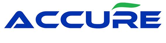 Accure, Inc. Logo