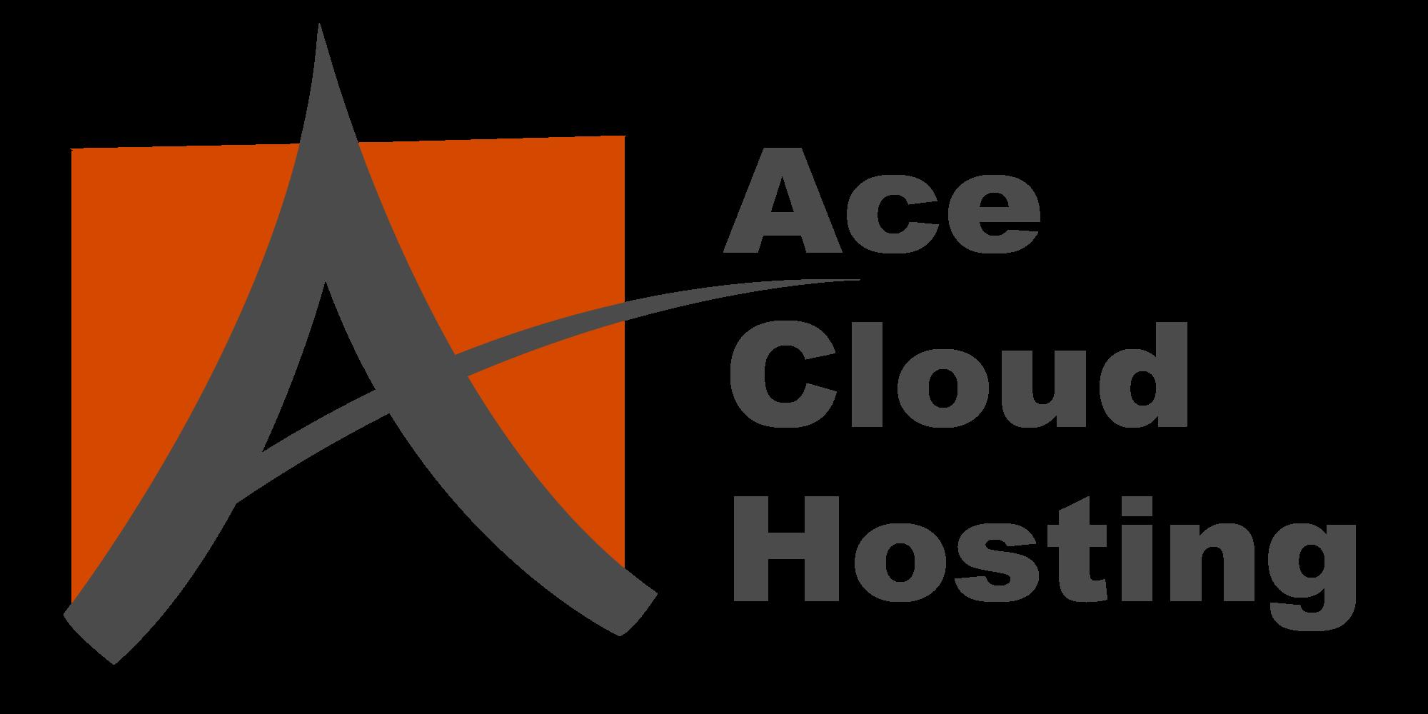 Ace Cloud Hosting Logo