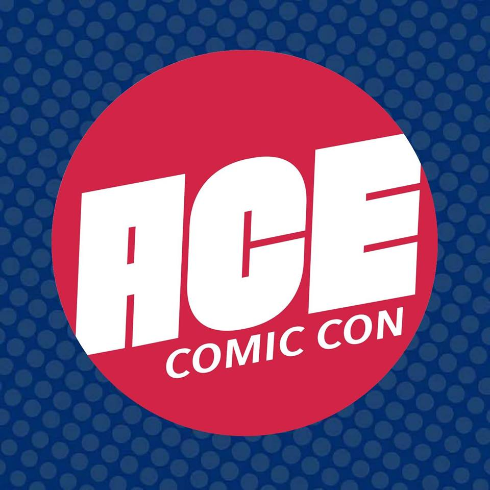 acecomiccon Logo