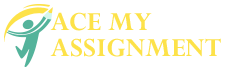 Ace My Assignment Logo