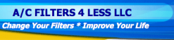 acfilters4less Logo