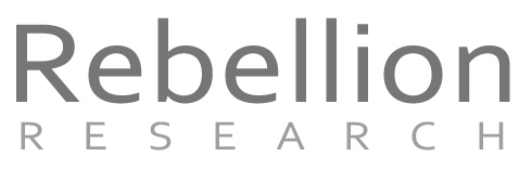 Rebellion Research Logo