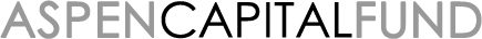 Aspen Capital Fund Logo