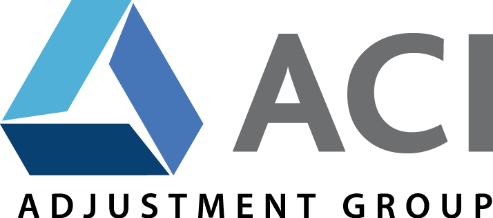 ACI Adjustment Group Logo