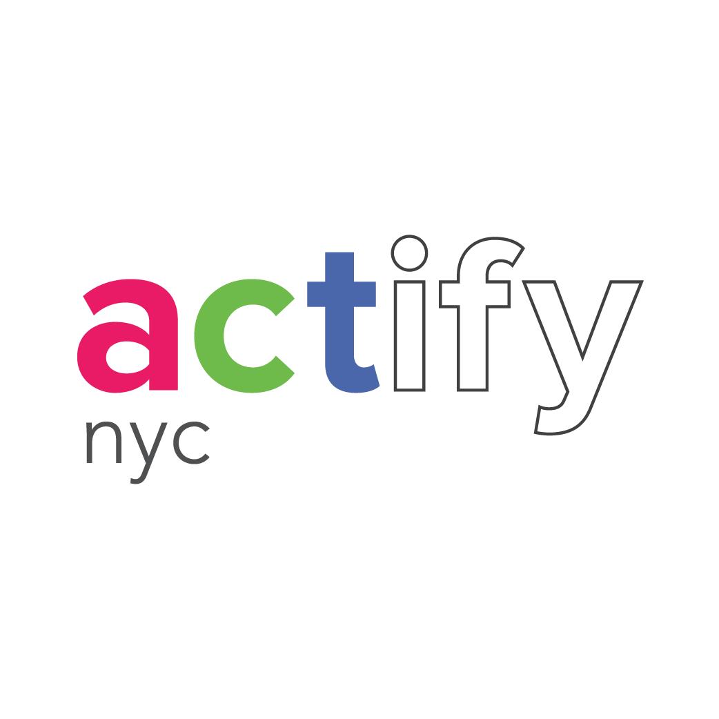 acitfyNYC Logo