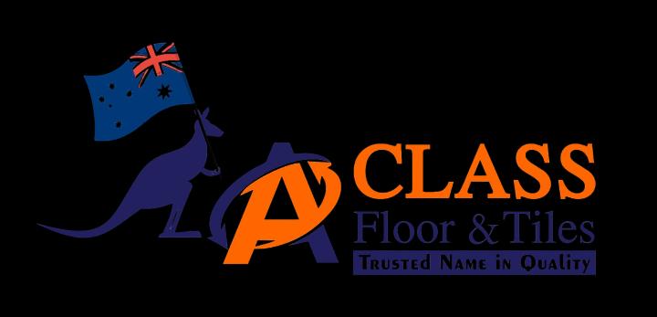 AClass Floor & Tiles Logo