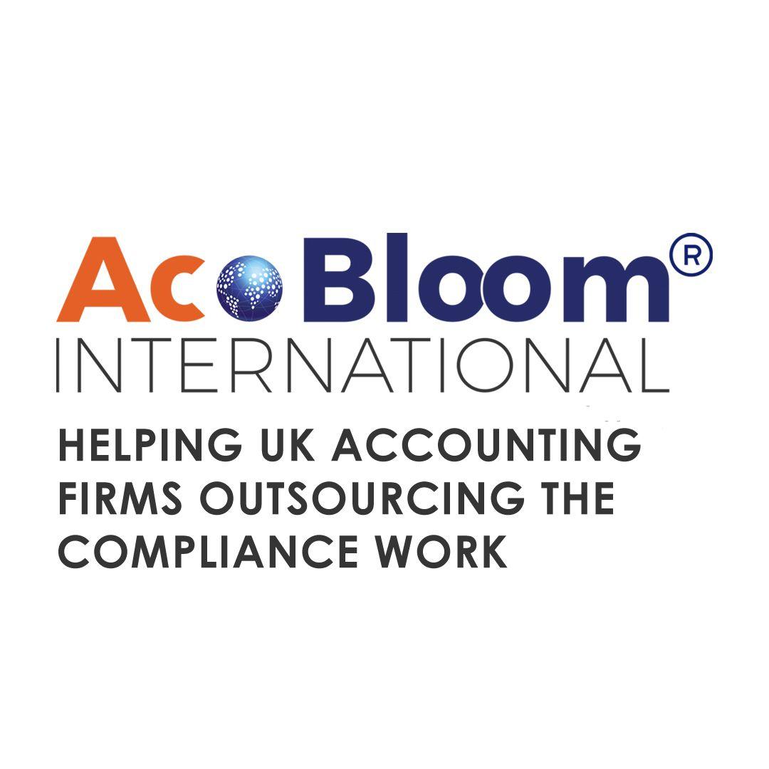AcoBloom International Logo