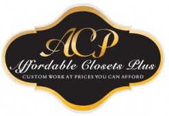 Affordable Closets Plus Logo