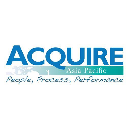 Acquire Asia Pacific Logo