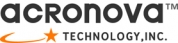 acronova-tech Logo