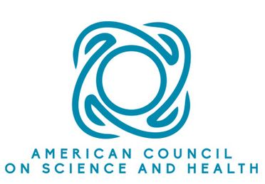 American Council on Science and Health Logo