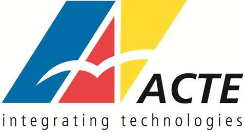 ACTE A/S Logo
