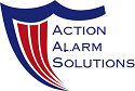 Action Alarm Solutions Logo