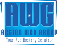 actionwebgroup Logo