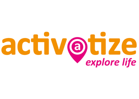 Activatize Activities Network, LLC Logo