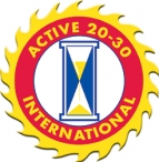 Active 20-30 Club of Eugene Logo