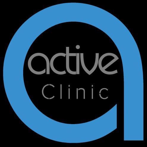 activeclinicsuk Logo