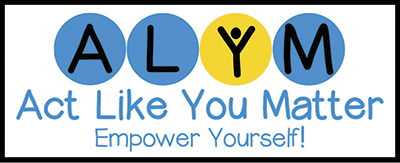 Act Like You Matter Logo