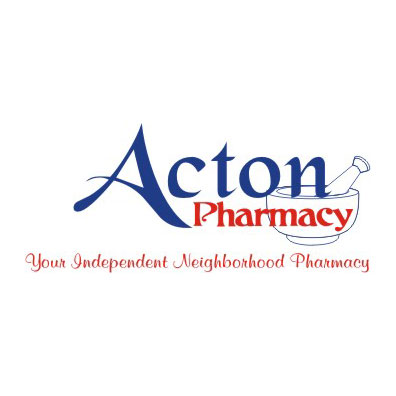 Acton Pharmacy Logo