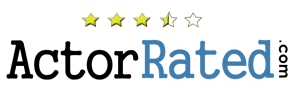 actorrated Logo
