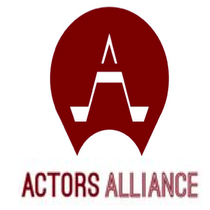 Actors Alliance of San Diego Logo