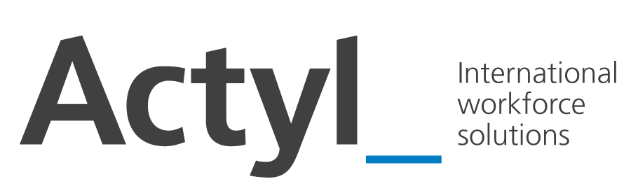 Actyl Group Inc. Logo