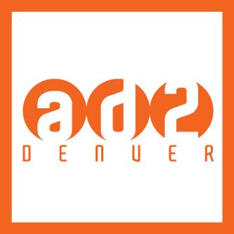 Ad2 Denver Logo