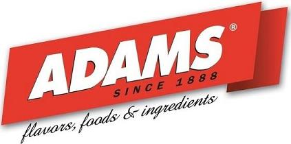Adams Flavors Foods & Ingredients Logo