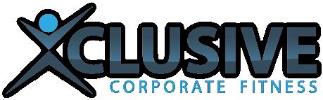 Xclusive Corporate Fitness Logo