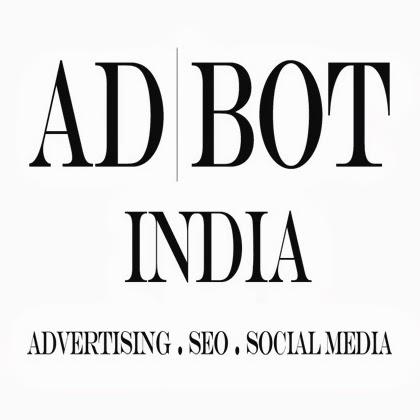 Adbot India Logo