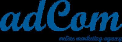 AdCom Marketing, Ltd Logo