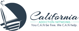 California Addiction Network Logo