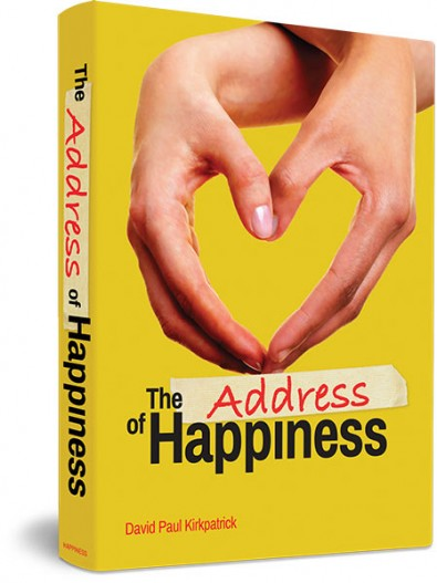 The Address of Happiness Logo