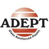 Adept GRP Logo