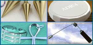 Adermark.com Logo