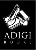 ADIGI Books Logo