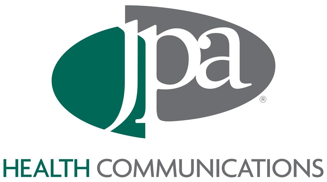 JPA Health Communications Logo