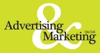 Advertising & Marketing Ltd. Logo