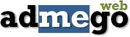 Admego Logo