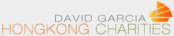 David Garcia Hong Kong Charities Logo