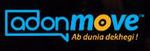 Adonmove Logo