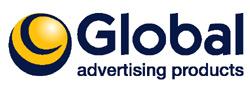 Global Advertising Products Logo