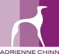 adriennechinn Logo