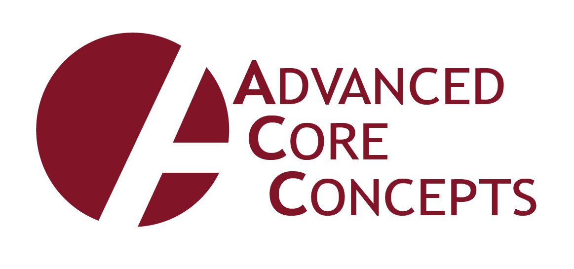 Advanced Core Concepts, LLC Logo