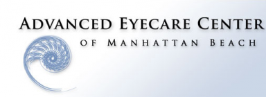 Advanced Eye Care Center Logo